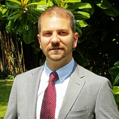 Dott. Alberto Ronchi