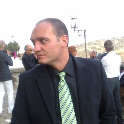 Davide Gambacorta