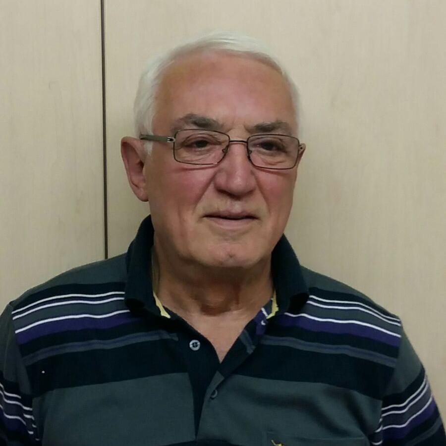 Antonio Cav. Gambacorta