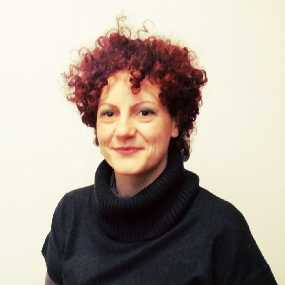 Monica Dell'Amico