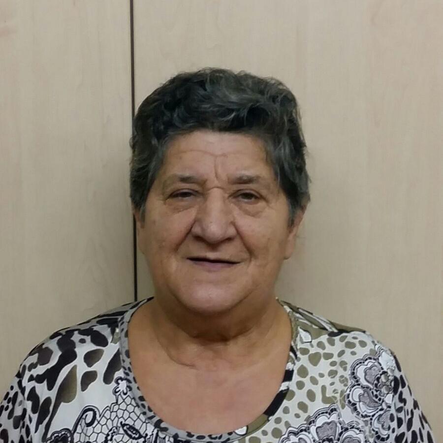 Maria Teresa Rusca